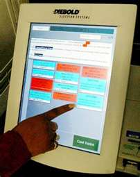 Why do we accept non-verifiable touch screen voting without even asking if it's safe?