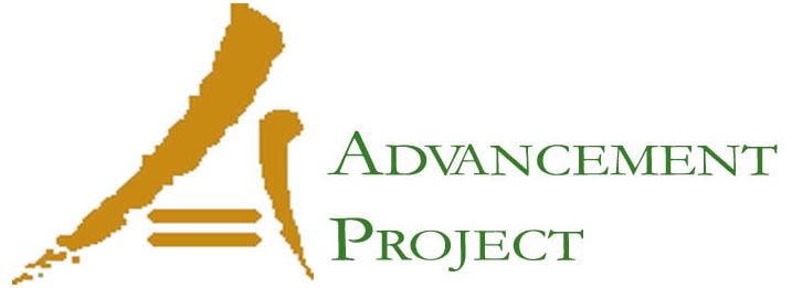 Advancement Project Logo
