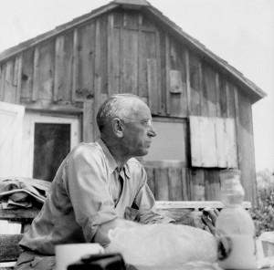 The great wisdom voice of Aldo Leopold is as relevant today as it was decades ago.