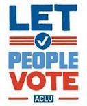 Voter Suppression: Keeping people away from the polls only strengthens the corporate control already in place for our elections.
