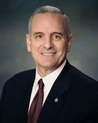 Minnesota Governor Mark Dayton