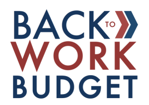 back to work logo