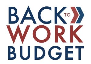 back to work logo