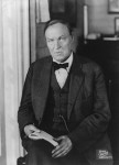 "Clarence Darrow: ""It seems to me and for me that I have no right to save myself when the injustice is so great."""