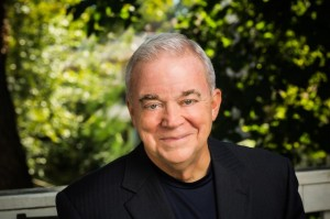 "Jim Wallis challenges us to expand our definition of ""neighbor."""