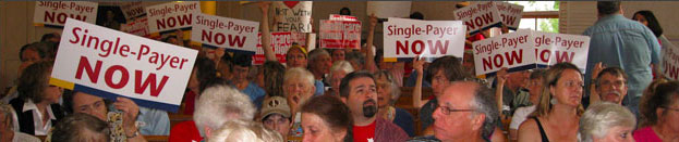 Single Payer: It's what the people want.