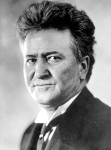 "Fighting Bob La Follette:  ""The will of the people shall be the law of the land."""