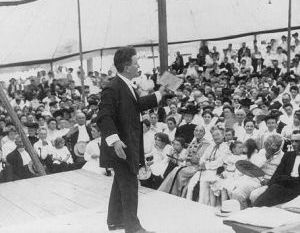"""Wisconsin's """"Fighting Bob"""" La Follette a century ago. How much have we learned? How much have we forgotten?"""