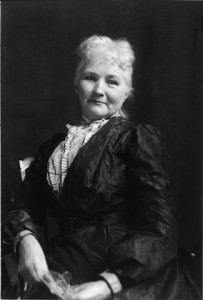 "The ""grand lady"" of the Labor Movement, Mother Jones never gave up on her fight to make life better for American workers."