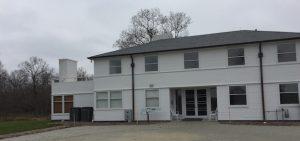 Adlai Stevenson home in Libertyville, IL